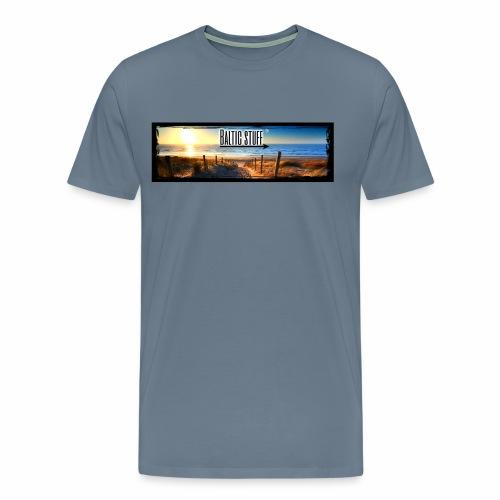 Baltic-Stuff - Männer Premium T-Shirt