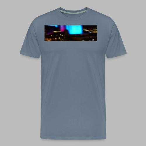 flight - Men's Premium T-Shirt