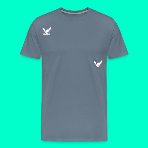 Sans titre-2logo tee shir - T-shirt Premium Homme