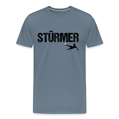stuermerv04 - Männer Premium T-Shirt