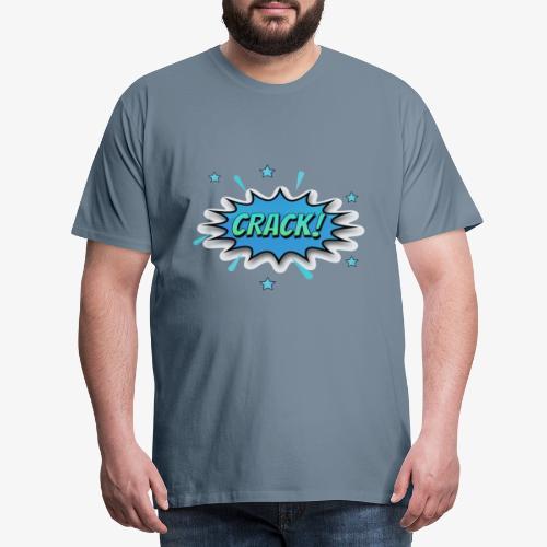 Dibujos Animados 01 - Camiseta premium hombre