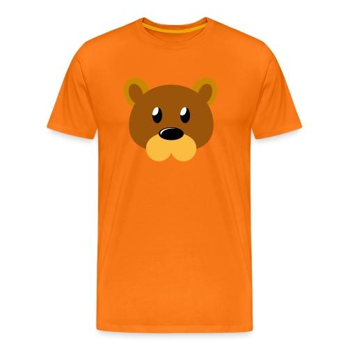 Teddy »Brumm« - Men's Premium T-Shirt