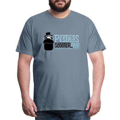 Pestless SC Barte Special - Premium T-skjorte for menn