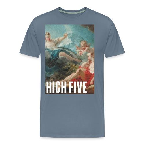 High Five - T-shirt Premium Homme
