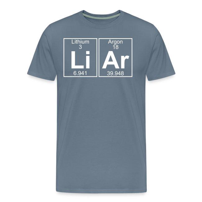 Li-Ar (liar) - Full