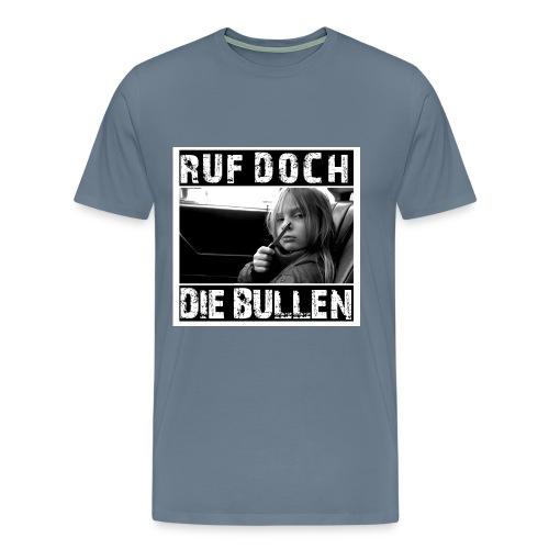T Shirt süsses kind - Männer Premium T-Shirt