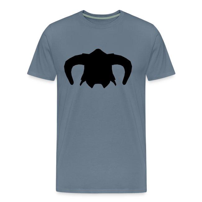 Nord Warrior Helm T-Shirt