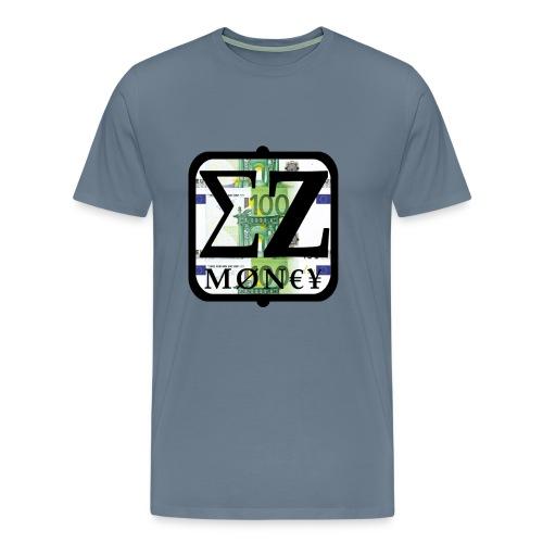 EZ MoNeY - Men's Premium T-Shirt