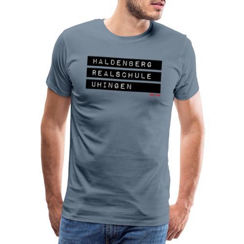 HRSU Wear Tape - Männer Premium T-Shirt