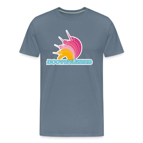 Bootsmaenner - Männer Premium T-Shirt