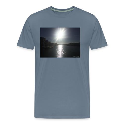 Mortinus 3 - Men's Premium T-Shirt