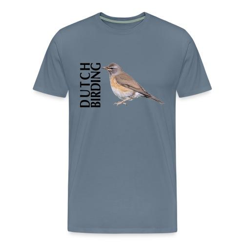 DBValeLijsterDenee - Mannen Premium T-shirt