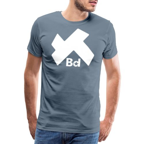 KKBD - T-shirt Premium Homme