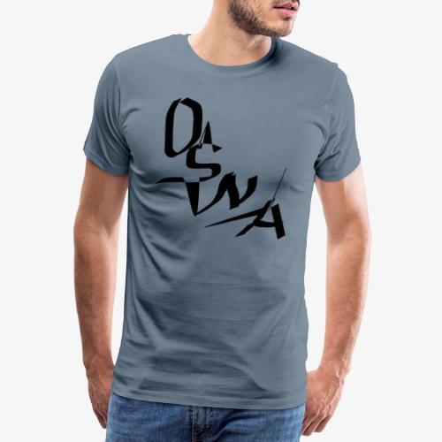 OSNA COMPANY - Koszulka męska Premium