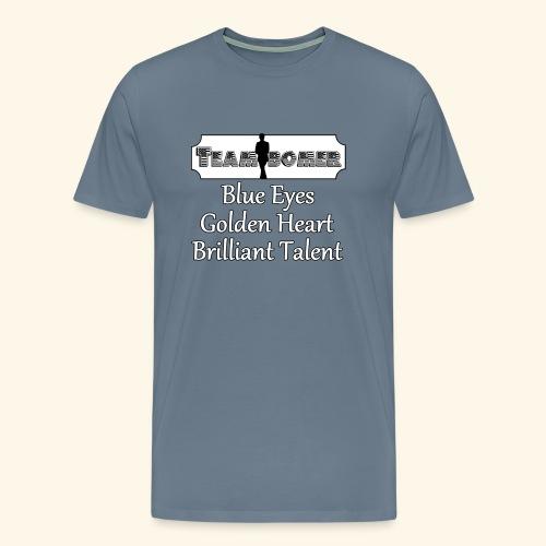 Team B - Men's Premium T-Shirt