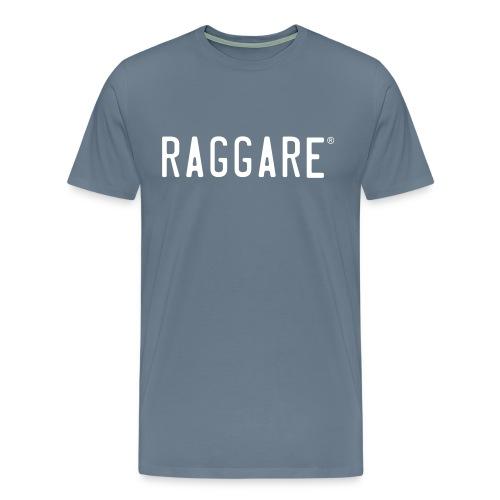 raggare® - Premium-T-shirt herr