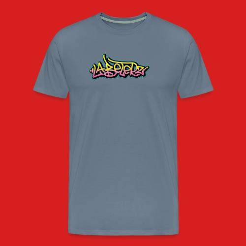 Labelerz Two - Männer Premium T-Shirt