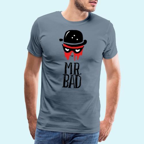 Mr. Bad - Männer Premium T-Shirt