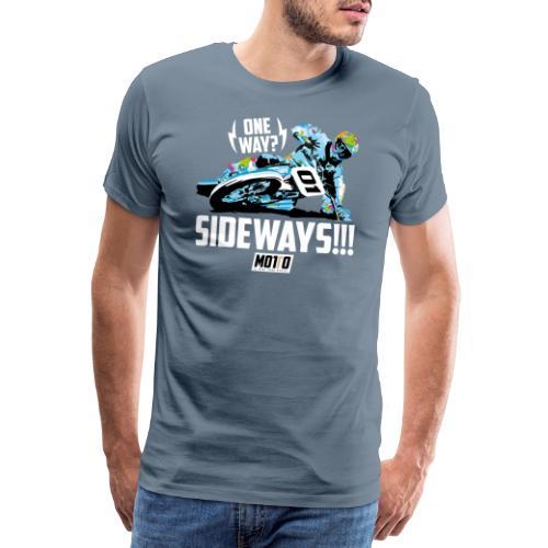 Sideways - T-shirt Premium Homme