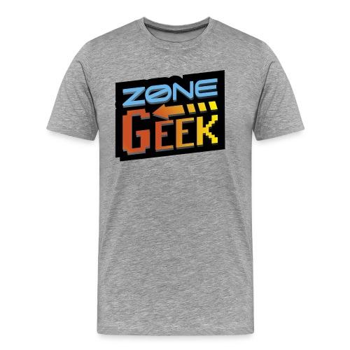 NEW Logo T-Shirt Femme - T-shirt Premium Homme