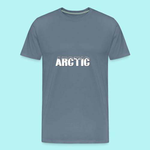Arctic V.1 Official Merch - Men's Premium T-Shirt