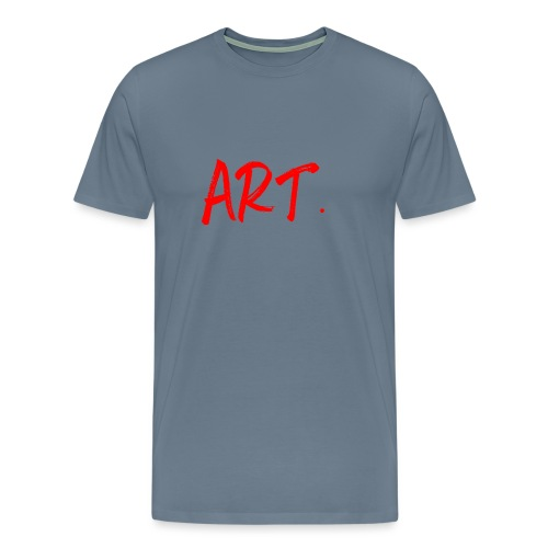 Art. - T-shirt Premium Homme