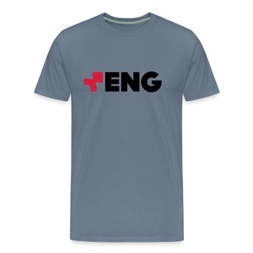 eng2c - Männer Premium T-Shirt