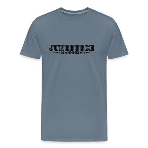 Jungbusch, Mannheim - Männer Premium T-Shirt