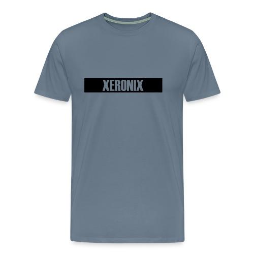 Xeronix Hoodie - Men's Premium T-Shirt
