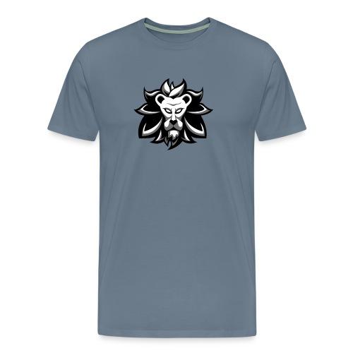 Jerano black and white - Mannen Premium T-shirt