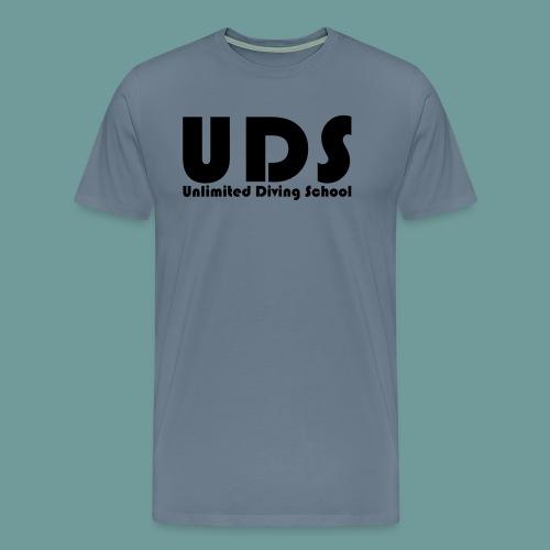 uds_01 - T-shirt Premium Homme