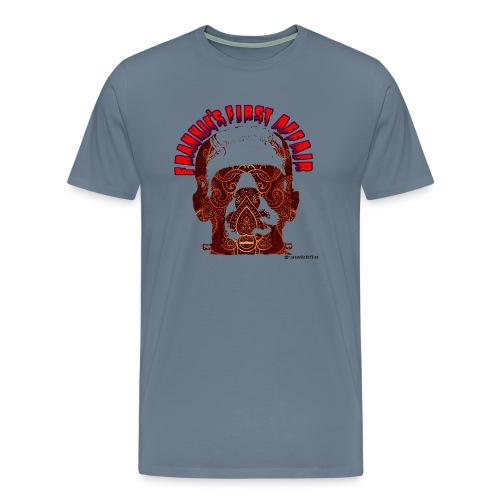 Frankie first affair - Camiseta premium hombre