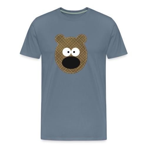 Little Bear - Maglietta Premium da uomo