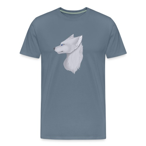 Wolf Bib - Men's Premium T-Shirt