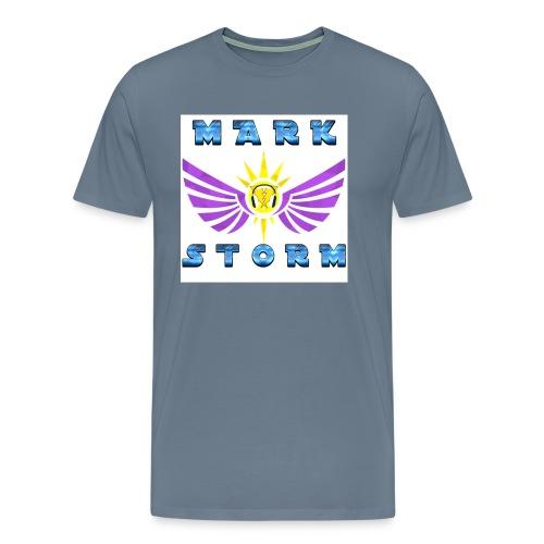 mark storm - Maglietta Premium da uomo