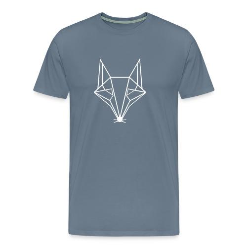 vS_Fox - Männer Premium T-Shirt
