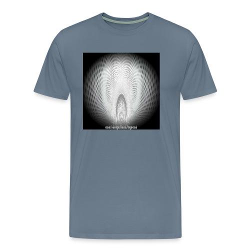 eszien1b jpg - Mannen Premium T-shirt