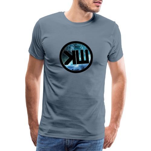 kw023 - T-shirt Premium Homme