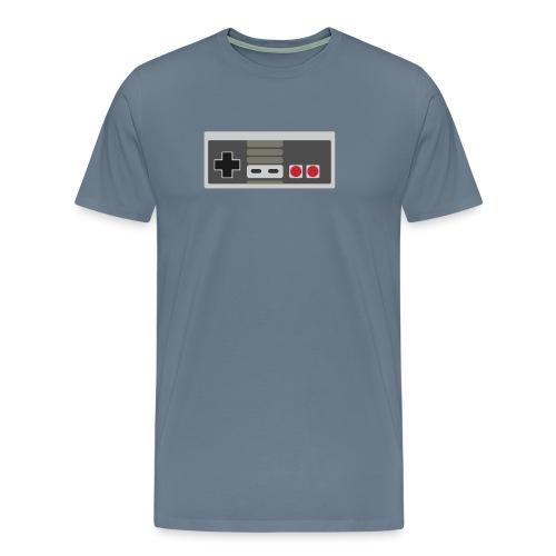 In Control - Retro Style! - Männer Premium T-Shirt