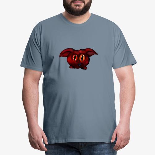 Tit monstre III - T-shirt Premium Homme