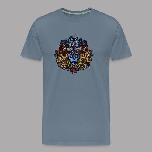 xibalba - Men's Premium T-Shirt