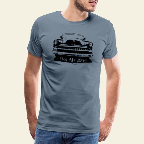 bel air 54 - Herre premium T-shirt