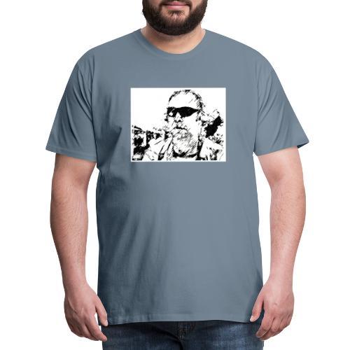 De Opperpater - Mannen Premium T-shirt