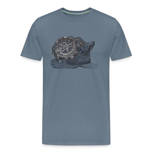 OVW 1 - Männer Premium T-Shirt