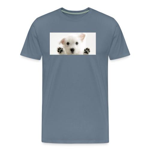 puppy - T-shirt Premium Homme