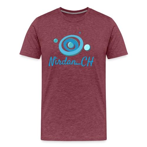 400dpiLogoCroppedspe cial - T-shirt Premium Homme