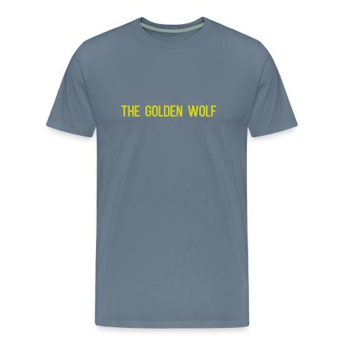 TGW Mug - Premium-T-shirt herr