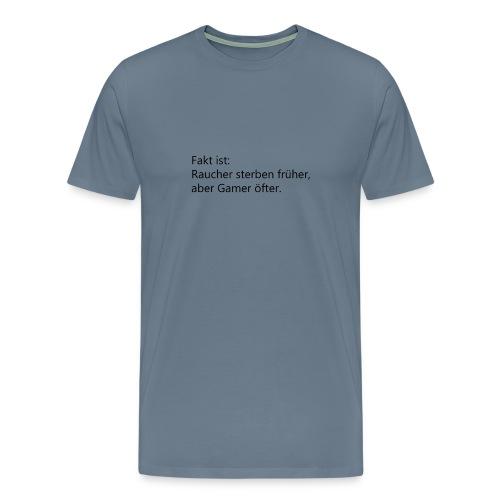 Fakt ist! - Männer Premium T-Shirt