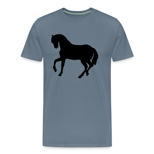 Cute Pony - Men's Premium T-Shirt