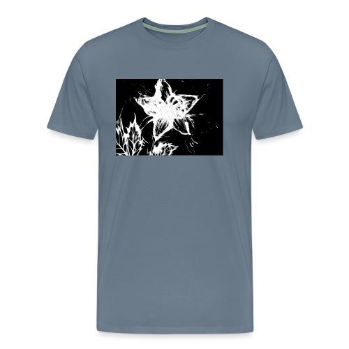 3 - Mannen Premium T-shirt